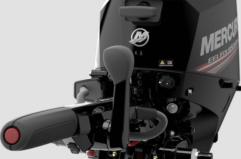pittsburgh mercury outboard sales
