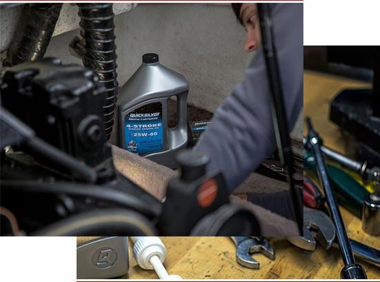 pittsburgh boat motor repair service
